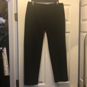 Express editor ankle pants
